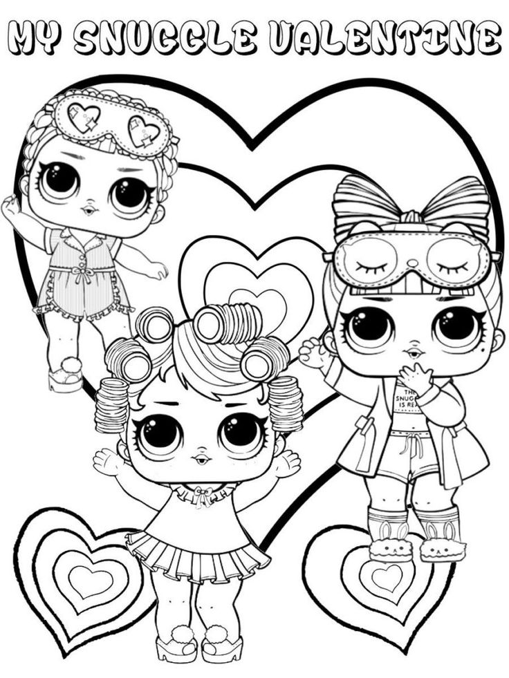 lol toy coloring pages lol surprise dolls coloring page series 1 athletic hoops coloring lol pages toy