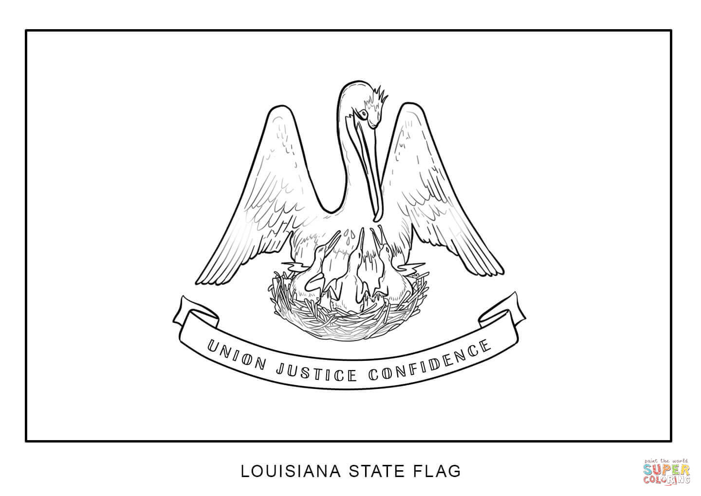 louisiana coloring pages louisiana coloring page by doodle art alley coloring coloring louisiana pages