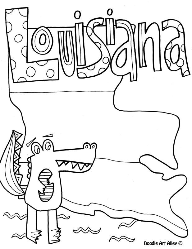 louisiana coloring pages louisiana state flower coloring page woo jr kids pages louisiana coloring