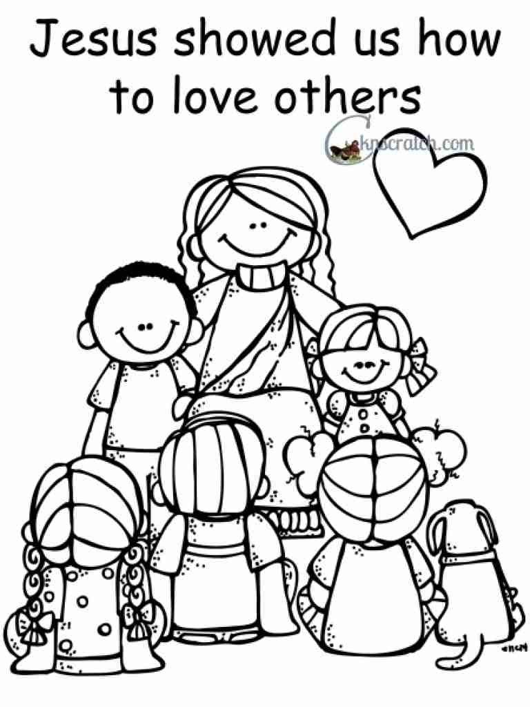 love one another coloring page love one another color sheet bible coloring pages one love coloring page another