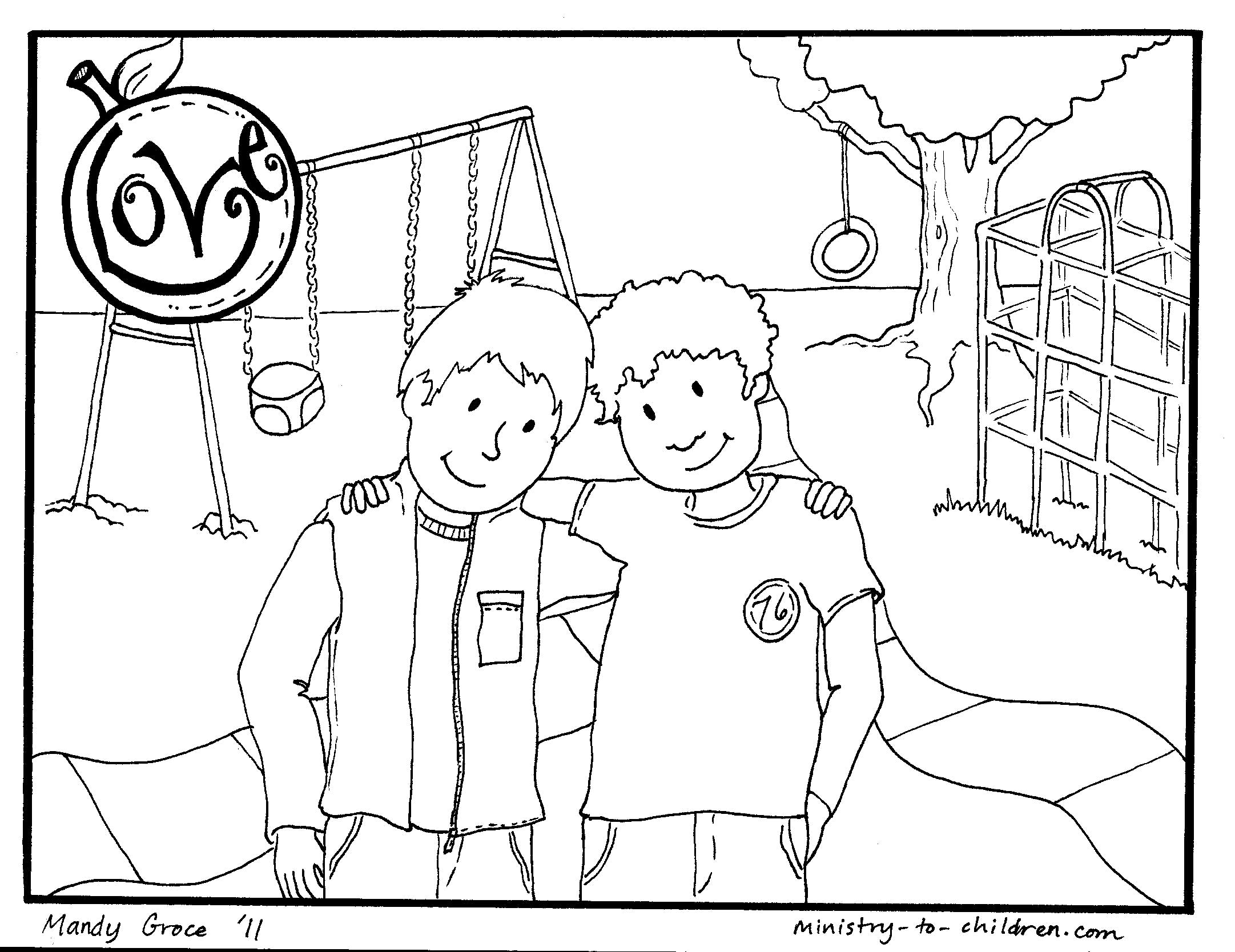 love one another coloring page love one another coloring page love coloring pages coloring love one page another