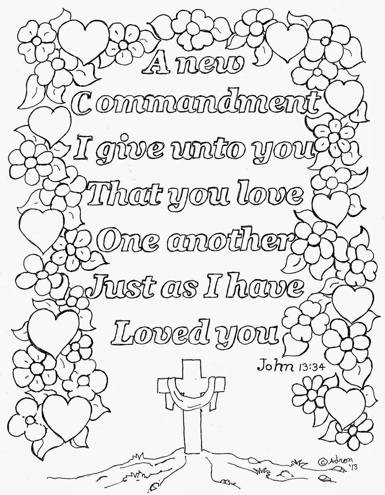 love one another coloring page pin by linda scott on adult coloring pages love coloring coloring love page another one