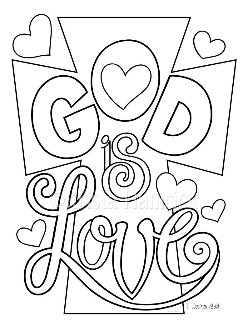 love one another coloring page scripture coloring page love one another free print at coloring love one another page
