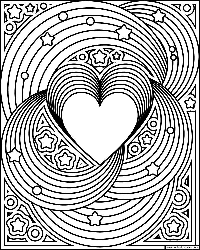 love pictures to color 20 free printable valentines adult coloring pages nerdy to love color pictures