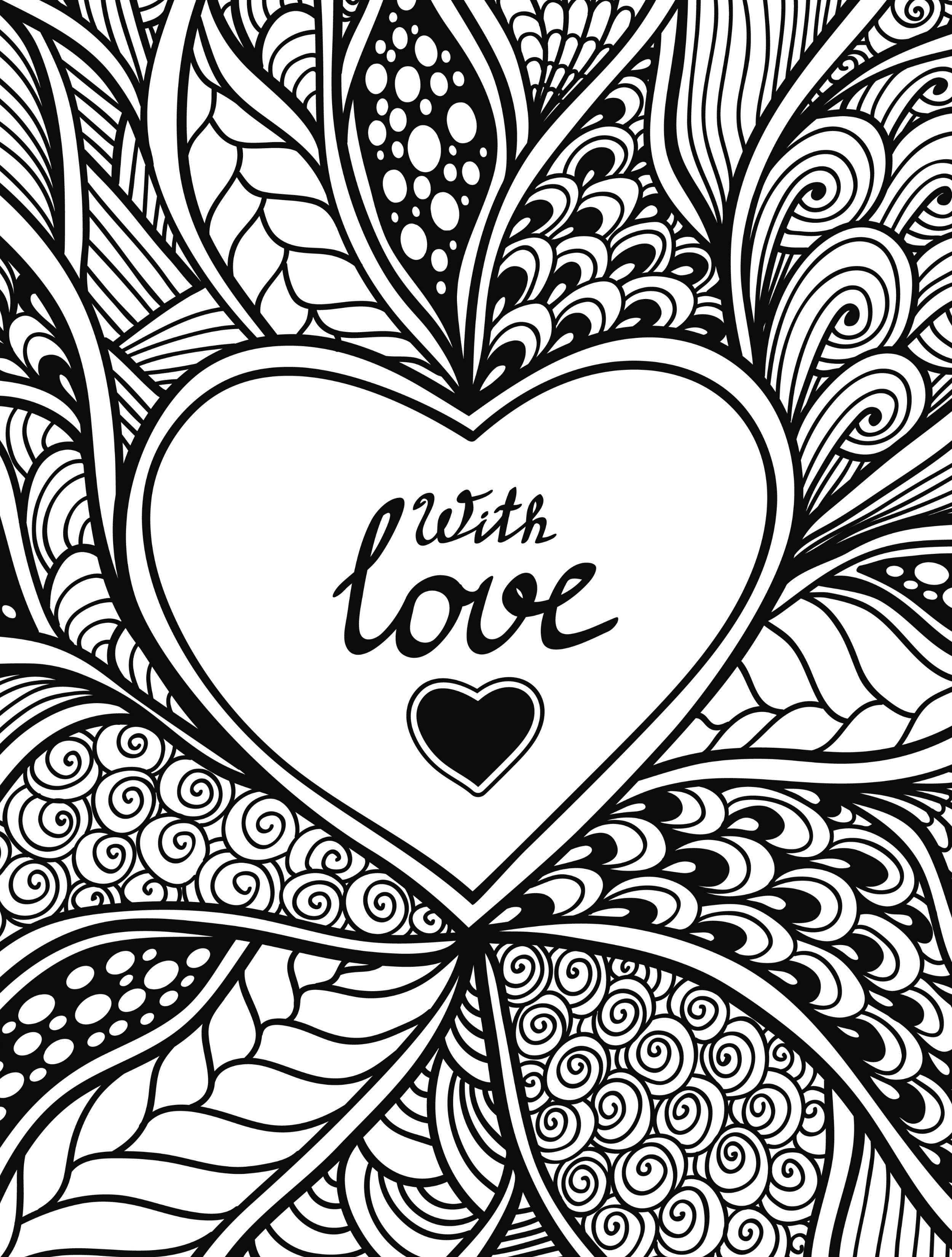 love pictures to color 4 free adult coloring pages for valentine39s day that will to color pictures love