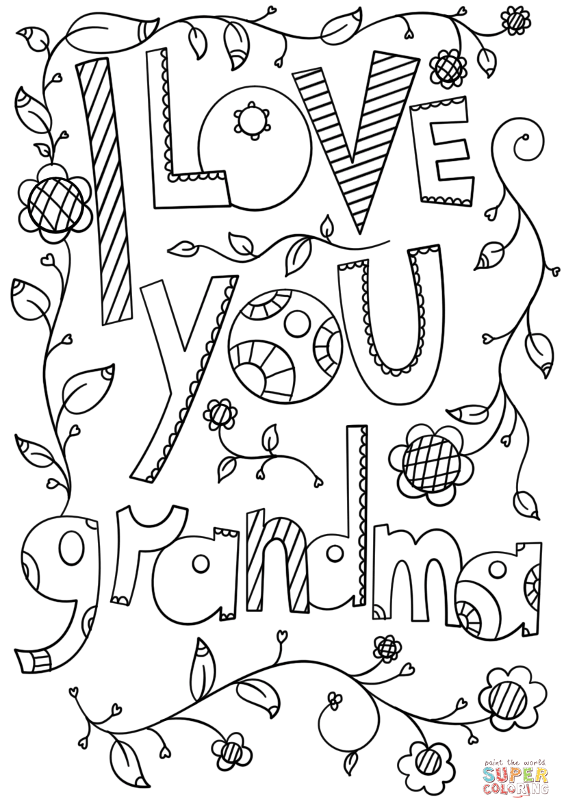 love pictures to color i love you mom coloring page free printable coloring pages color pictures to love