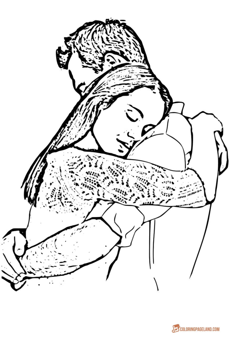 love pictures to color love coloring pages free printable bw pictures color to pictures love