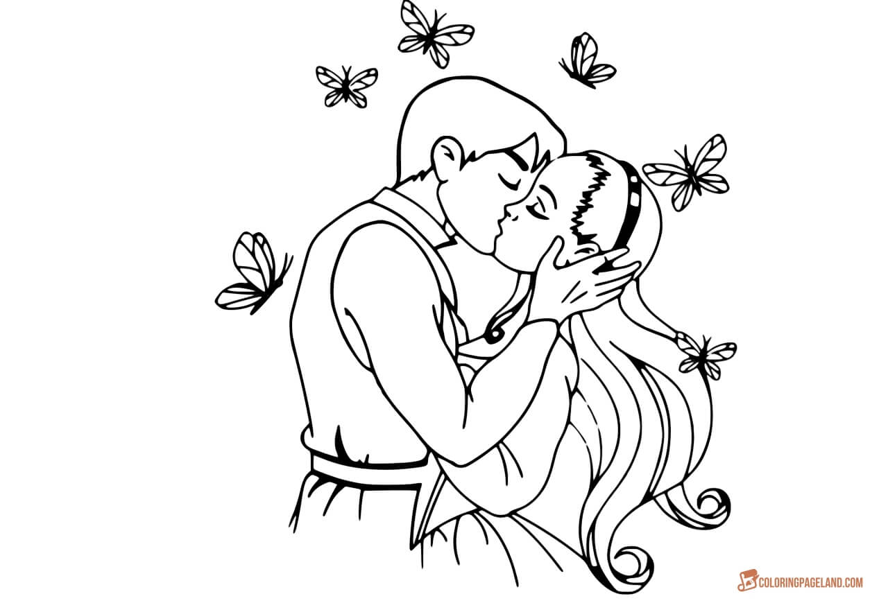love pictures to color love coloring pages free printable bw pictures love pictures to color