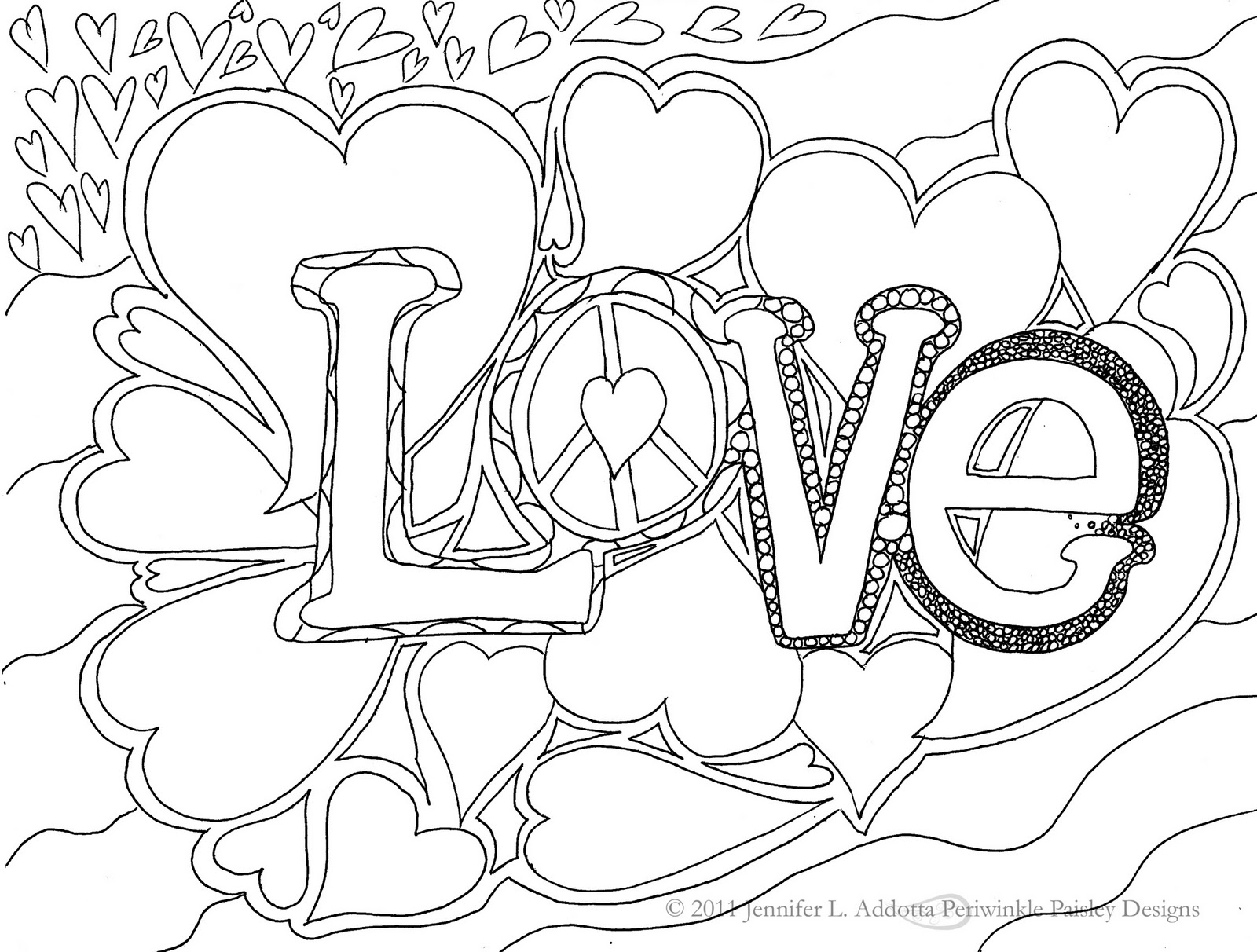 love pictures to color love is magical coloring pages printable love pictures color to