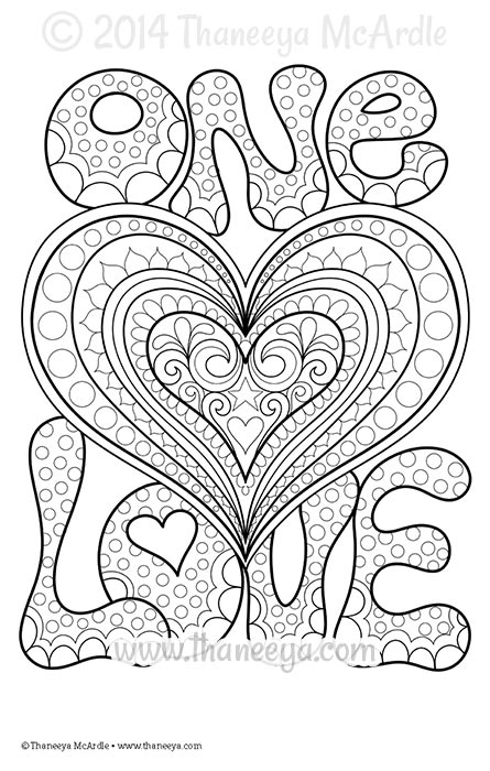 love pictures to color party simplicity free valentines day coloring pages and love color pictures to