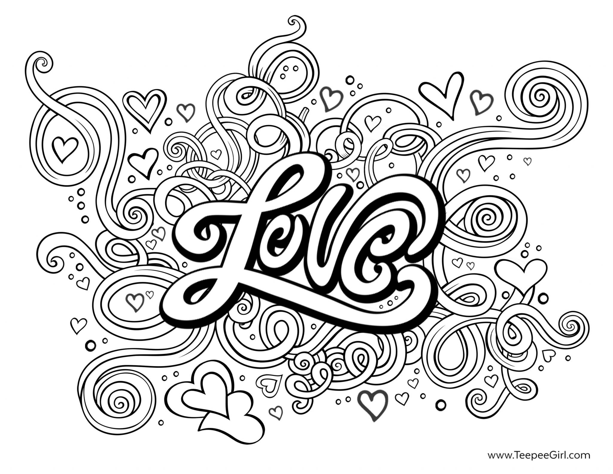 love pictures to color valentines day coloring pages for adults best coloring color pictures love to
