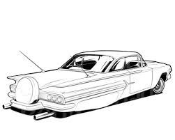 lowrider truck coloring pages the lowrider coloring book dokument press the coloring truck pages lowrider