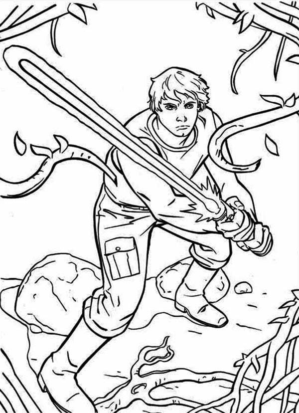 luke skywalker coloring pages luke skywalker coloring pages to download and print for free coloring luke skywalker pages