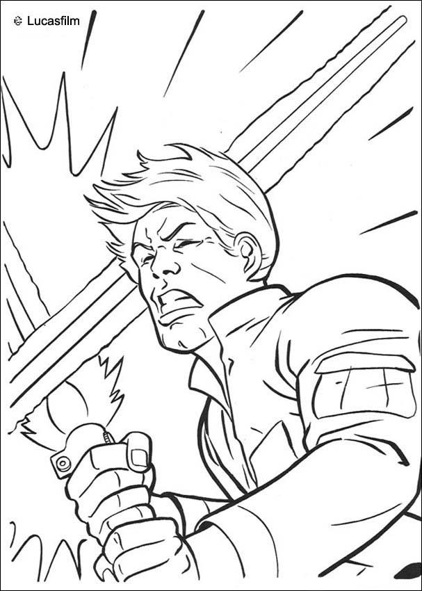 luke skywalker coloring pages luke skywalker coloring pages to download and print for free pages skywalker luke coloring 1 1