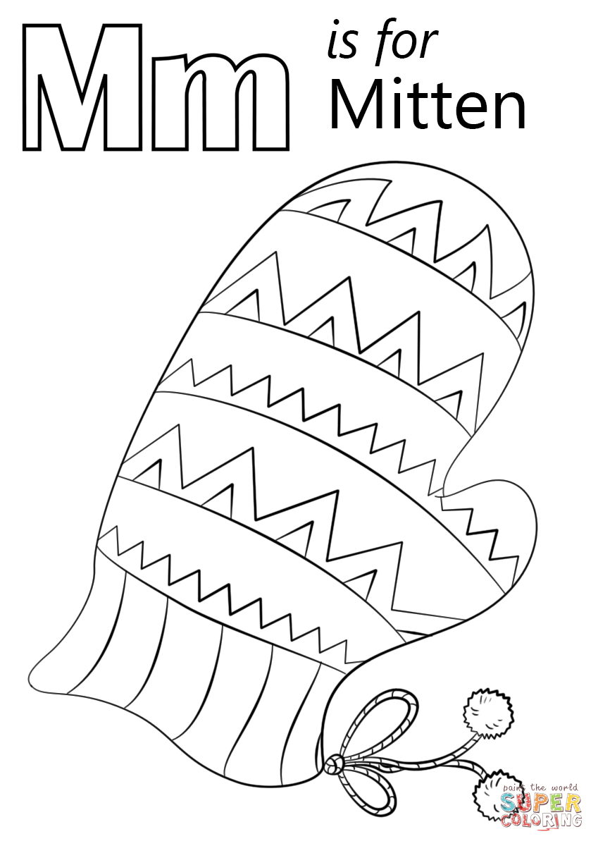 m coloring pages for preschool free letter m coloring pages for preschool preschool crafts m for coloring preschool pages