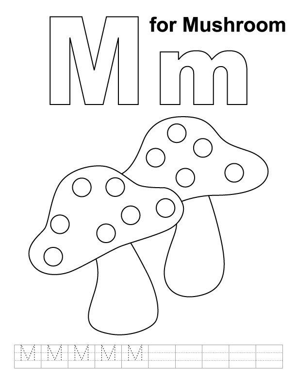 m coloring pages for preschool free letter m coloring pages for preschool preschool crafts pages m coloring preschool for