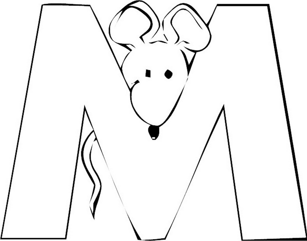 m coloring pages for preschool free letter m coloring pages for preschool preschool crafts preschool for m pages coloring