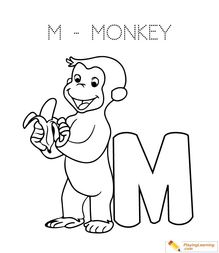 m coloring pages for preschool top 10 free printable letter m coloring pages online for pages m preschool coloring
