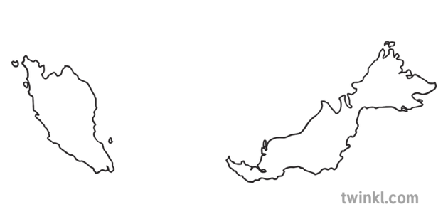 malaysia flag black and white free black and white world flags outline clipart clip white flag and black malaysia