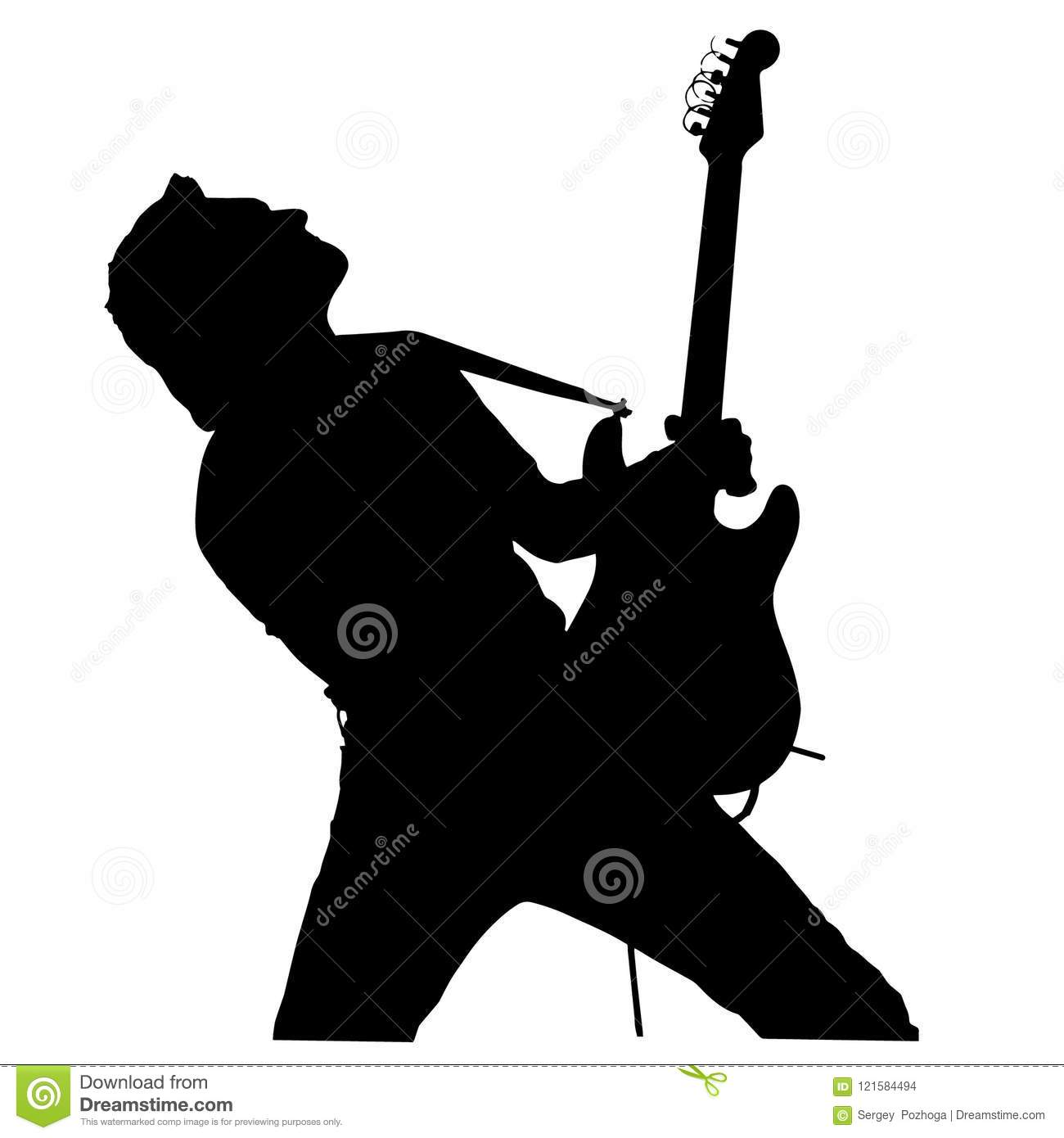 man with guitar silhouette silhouette of a young man walking with a guitar with man silhouette guitar