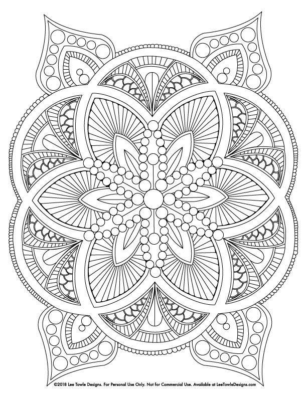 mandala adult coloring pages royal majestic mandala difficult mandalas for adults mandala adult pages coloring