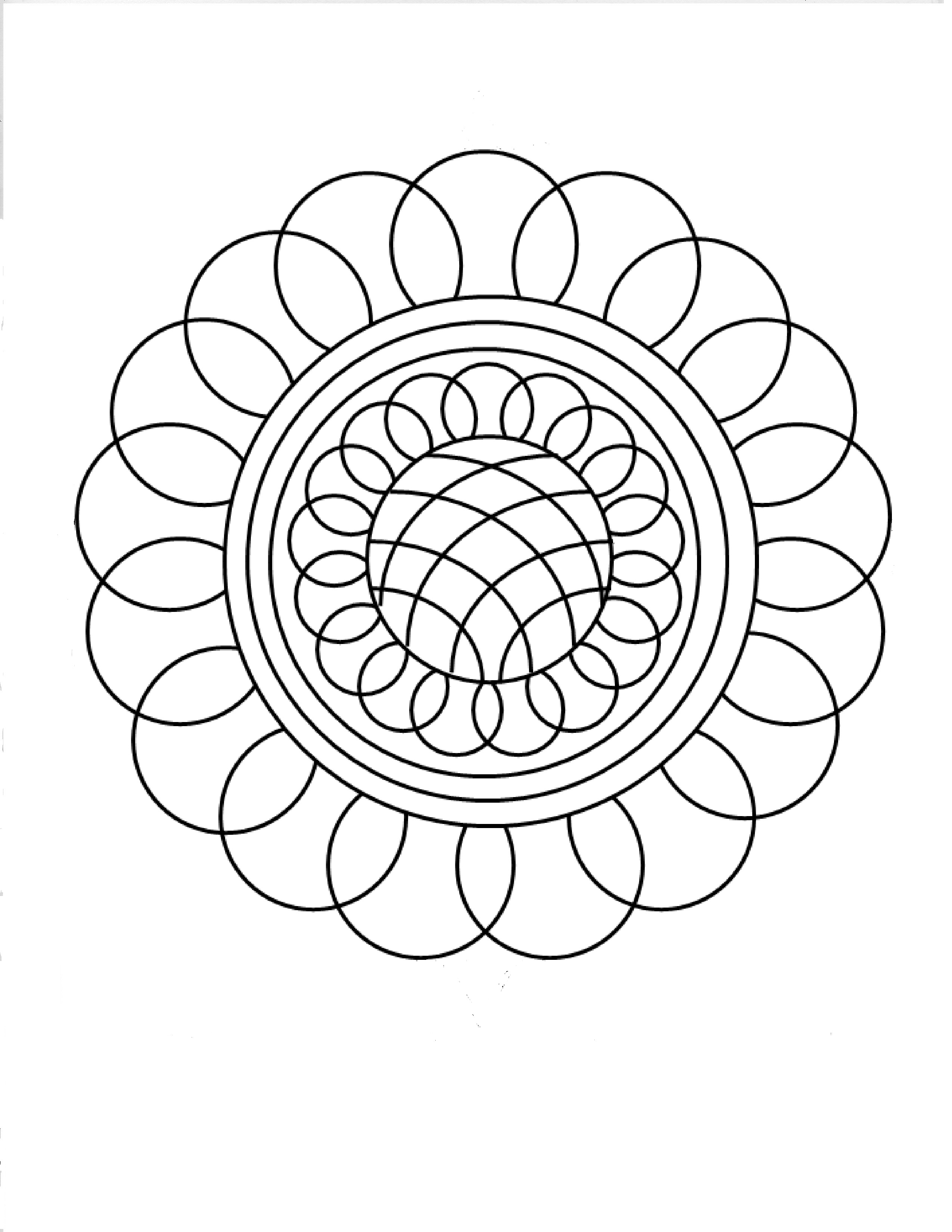 mandala adult coloring pages simple mandala coloring pages for adults free printable coloring mandala adult pages