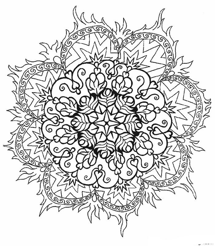 mandala coloring book pages mandala coloring pages to download and print for free coloring book pages mandala