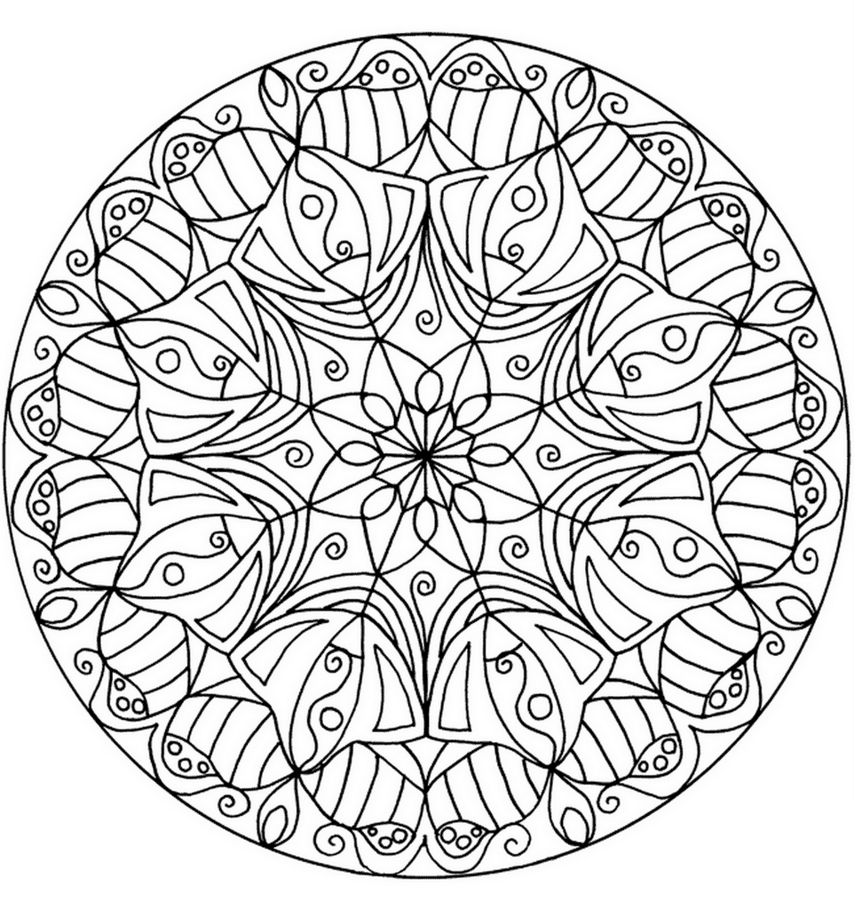 mandala coloring pages for adults free free printable mandala coloring pages for adults mandala pages coloring adults free for