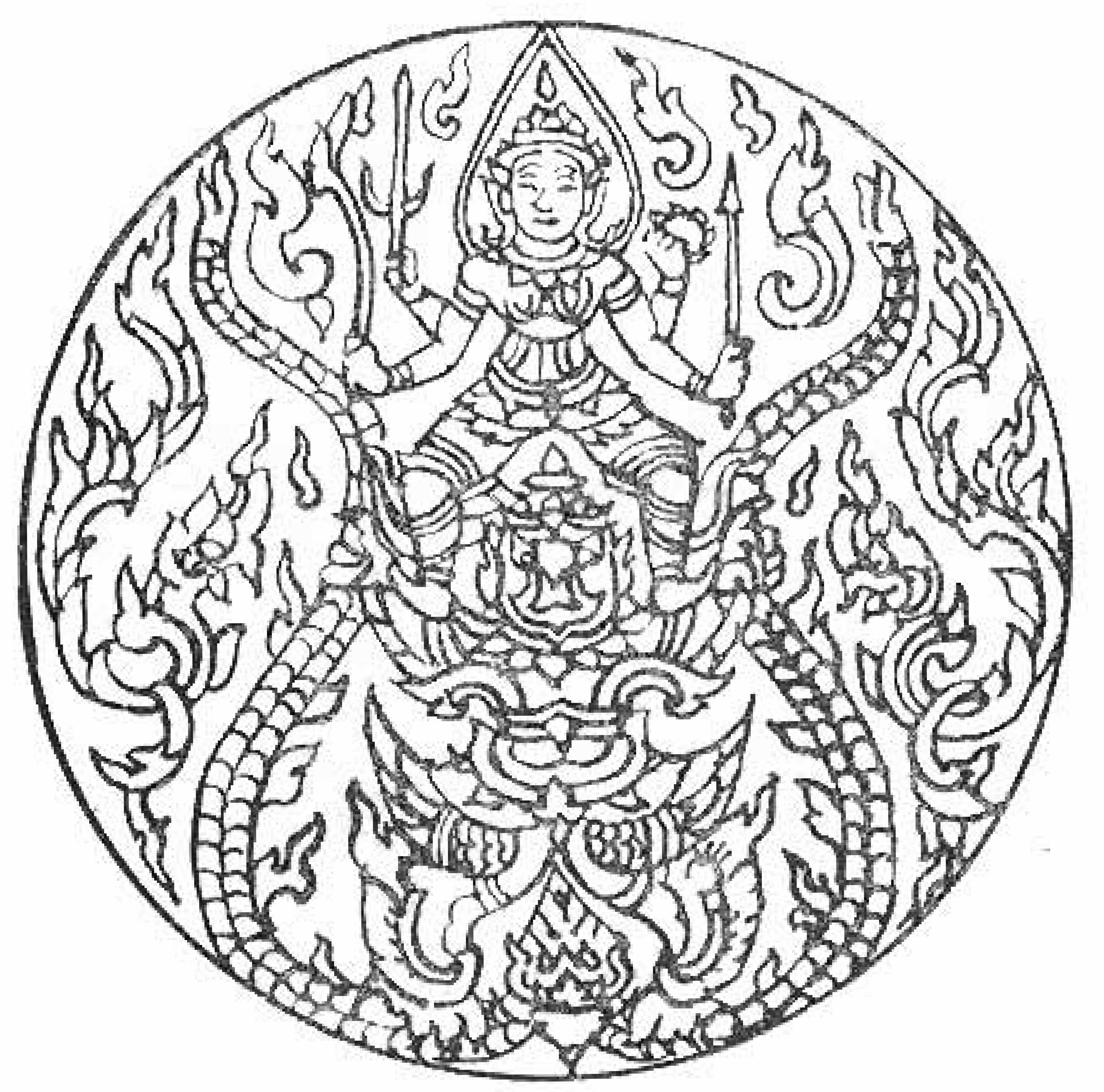 mandala coloring pages for adults free printable mandala coloring pages for adults best pages for mandala coloring adults