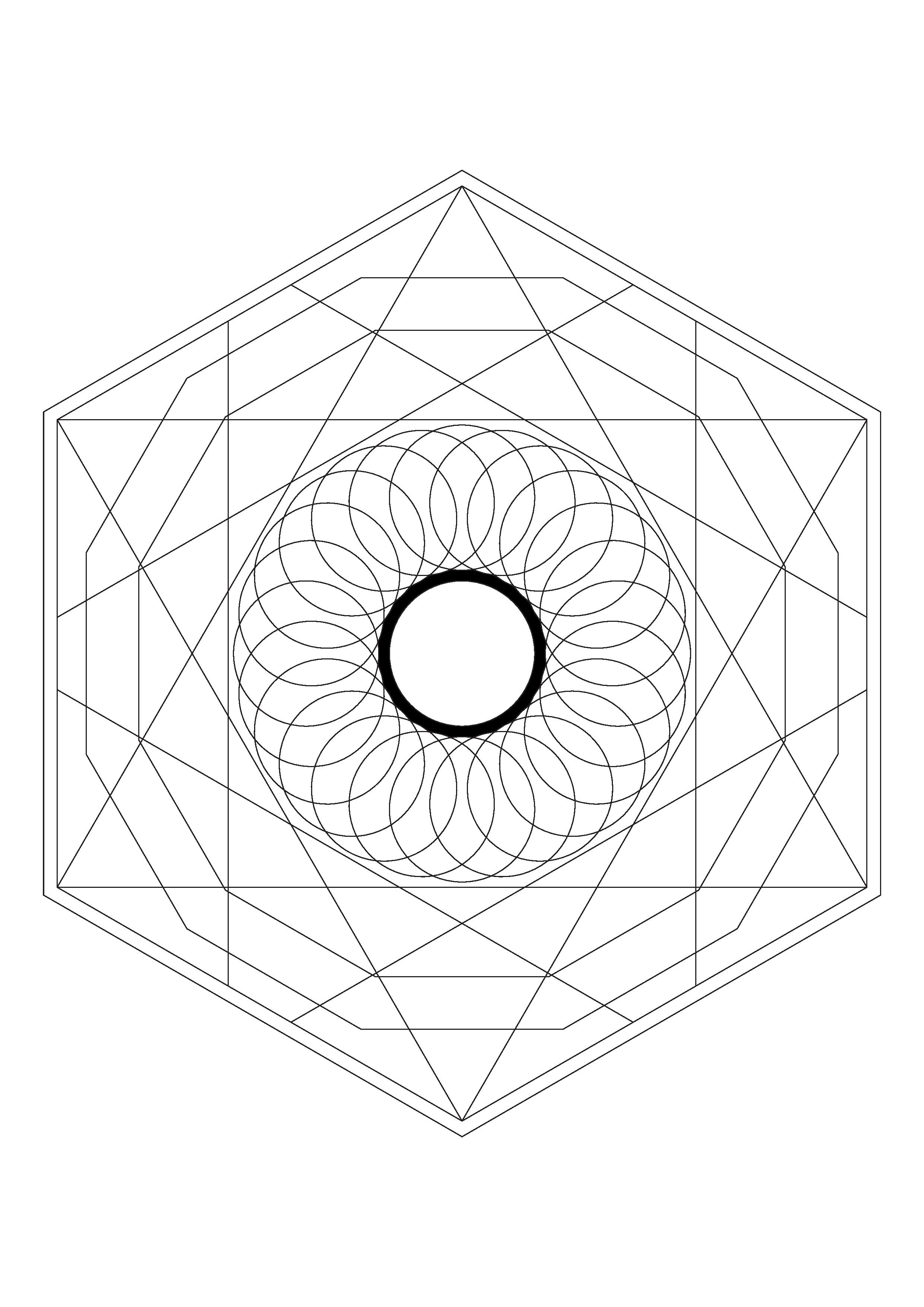 mandalas coloring pages these printable mandala and abstract coloring pages mandalas coloring pages