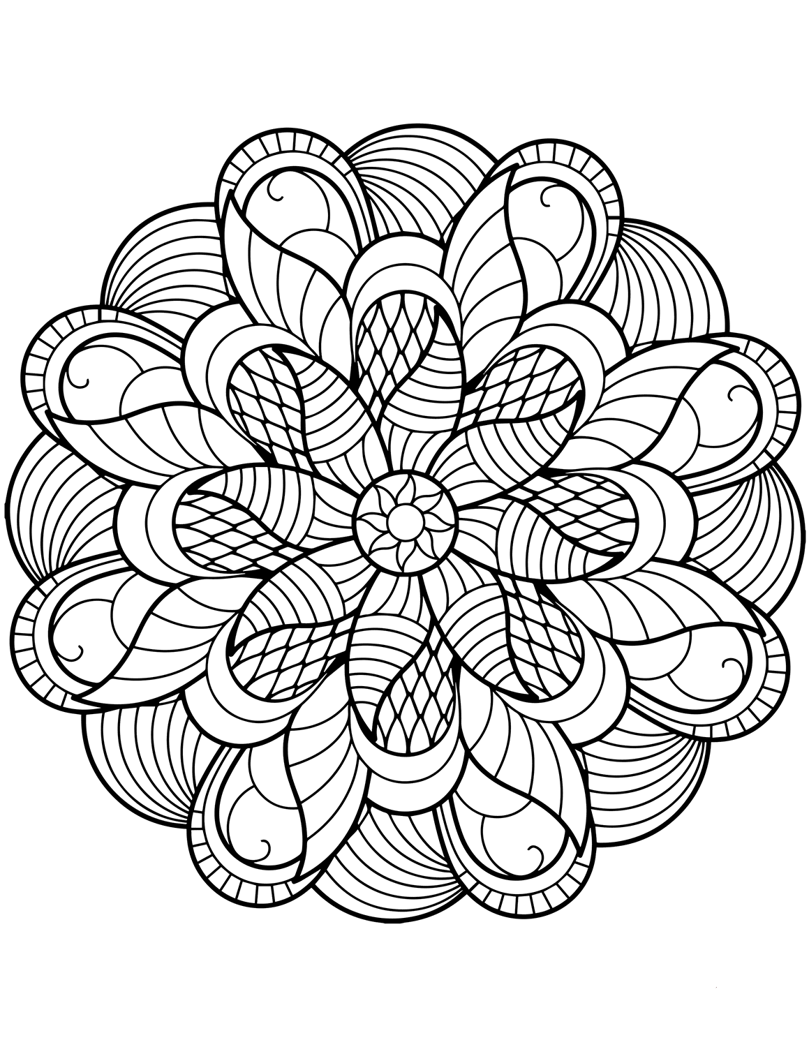 mandalas coloring pages writer39s within mandala pages mandalas coloring