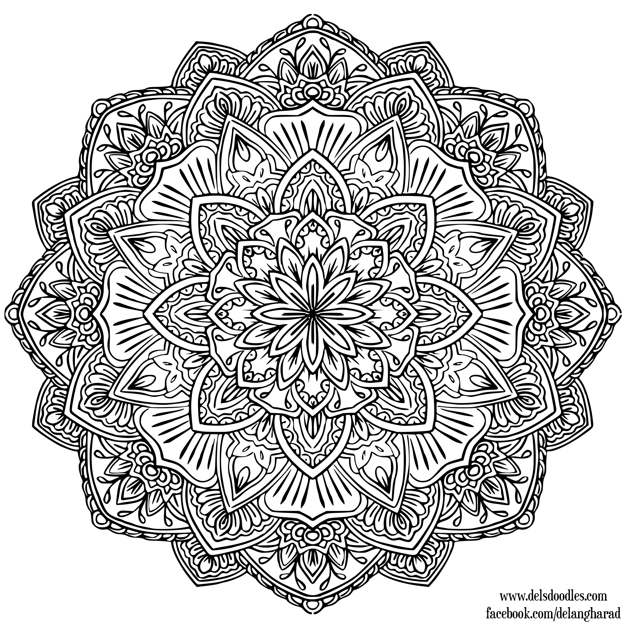 mandalas printable the meaning and symbolism of the word mandala mandalas printable