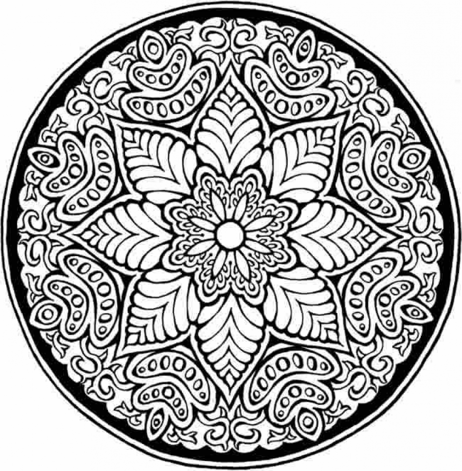 mandalas to color for adults get this online mandala coloring pages for adults 34136 for adults to color mandalas