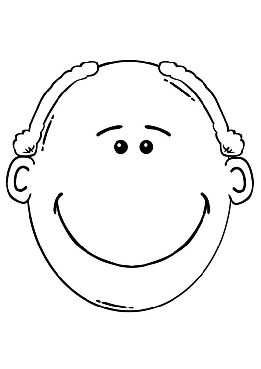 mans face coloring page coloring page man39s face free printable coloring pages coloring mans page face