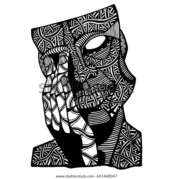mans face coloring page faces coloring pages printable games 2 coloring face page mans