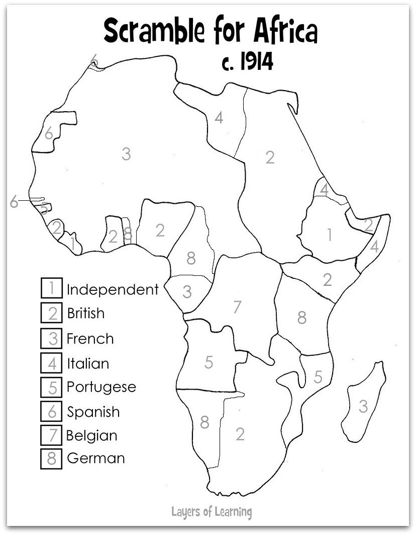 map of africa printable black and white free africa border cliparts download free clip art free black printable map and of white africa