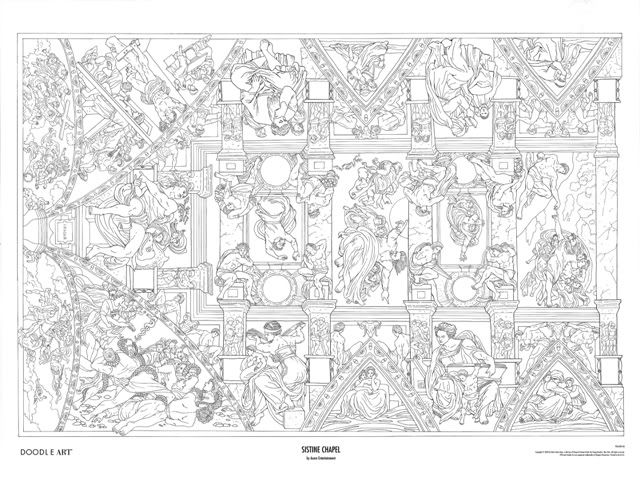 masterpiece coloring pages 84 best icolor quotmasterpieces van goghquot images on pinterest pages masterpiece coloring