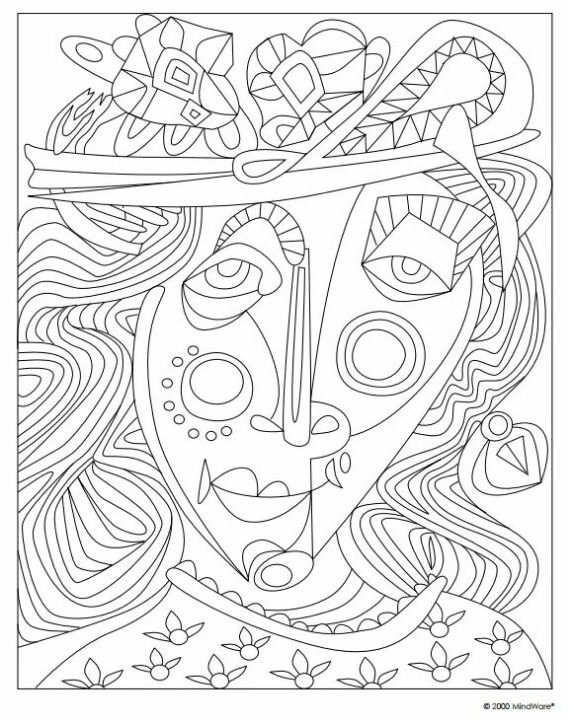 masterpiece coloring pages chagall the green violonist 1923 24 new york drawn pages coloring masterpiece