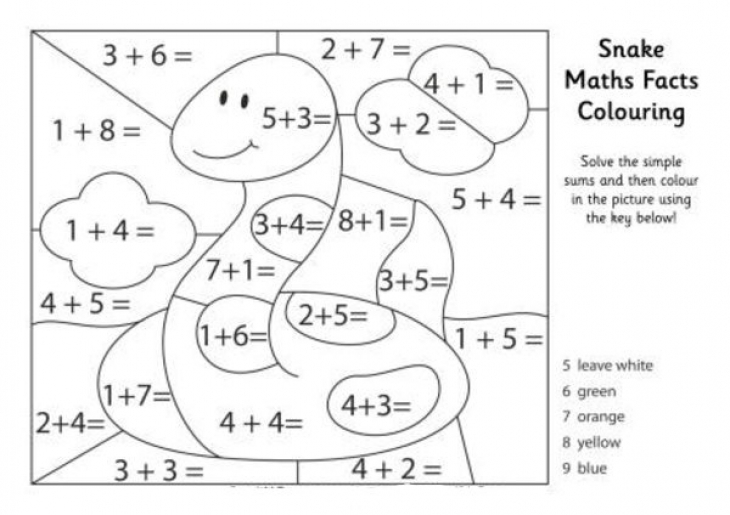 math number coloring pages color by number addition best coloring pages for kids coloring math number pages