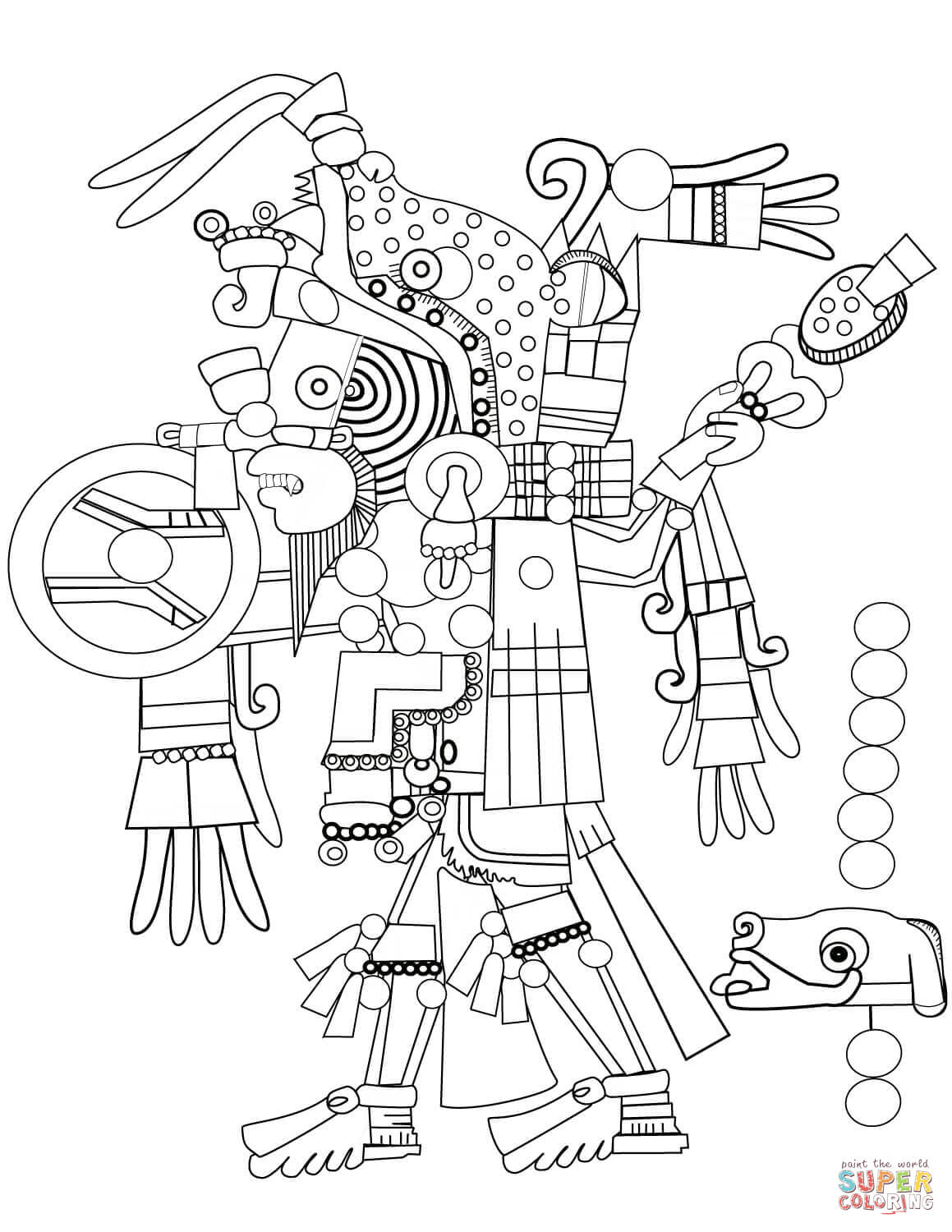 mexico coloring sheet mexican culture coloring pages at getdrawings free download mexico coloring sheet