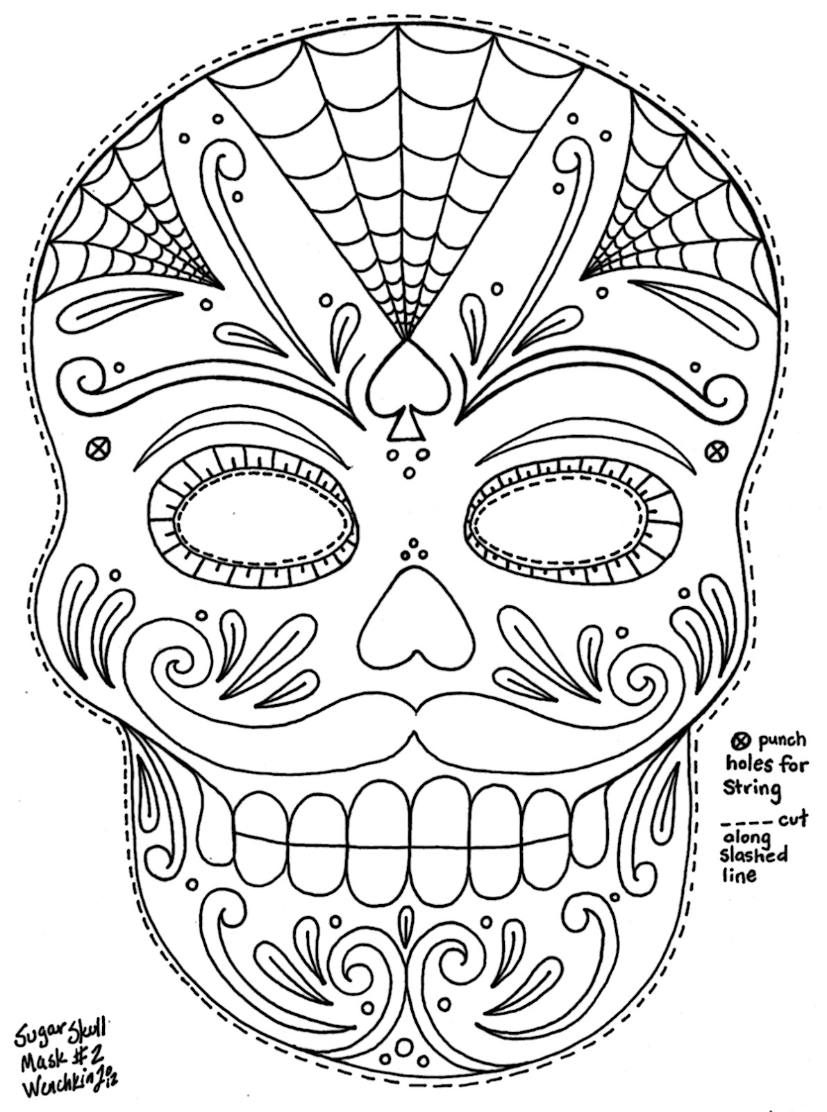 mexico coloring sheet mexican culture drawing at getdrawings free download mexico sheet coloring