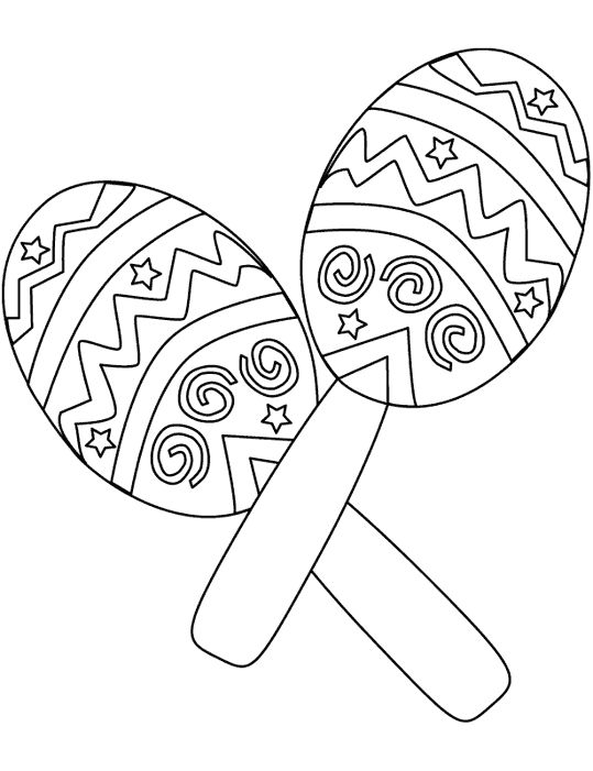 mexico coloring sheet mexican hat coloring page at getcoloringscom free sheet mexico coloring