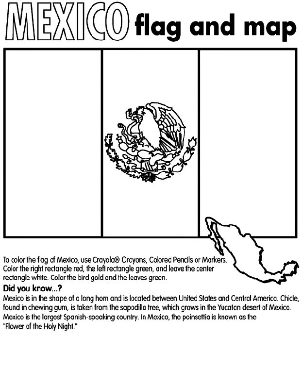 mexico coloring sheet mexican independence day coloring pages el grito 16 de mexico coloring sheet