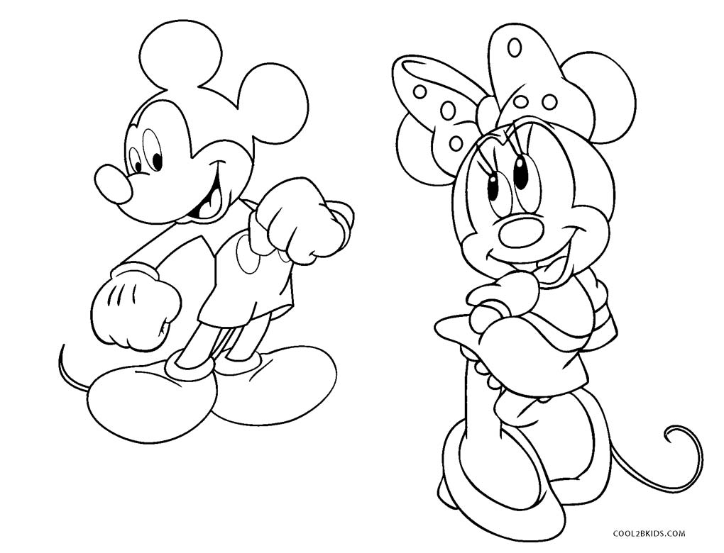 mickey mouse characters coloring pages free printable mickey mouse clubhouse coloring pages for kids coloring mickey mouse characters pages