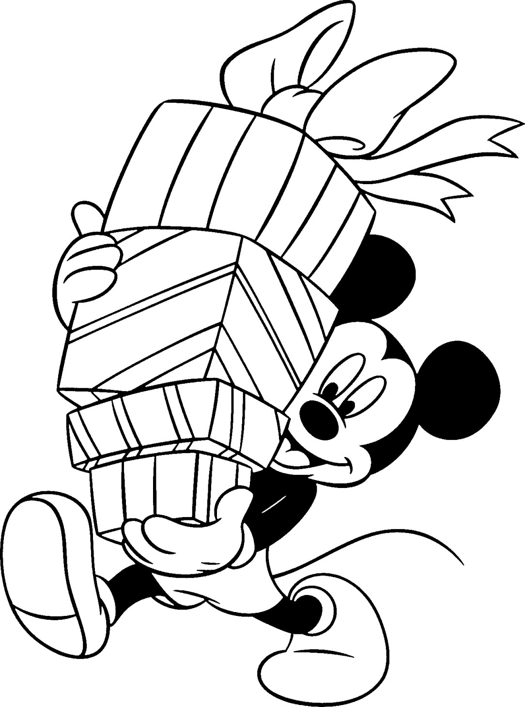 mickey mouse printable coloring pages mickey mouse christmas coloring pages to download and mickey pages coloring printable mouse