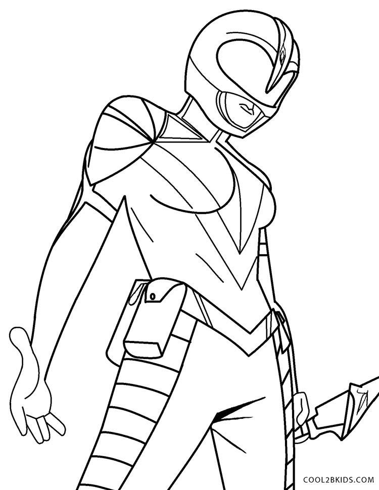 mighty morphin power rangers coloring pages free printable power ranger coloring pages for kids morphin mighty rangers coloring power pages