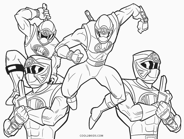 mighty morphin power rangers coloring pages free printable power ranger coloring pages for kids rangers mighty pages coloring morphin power