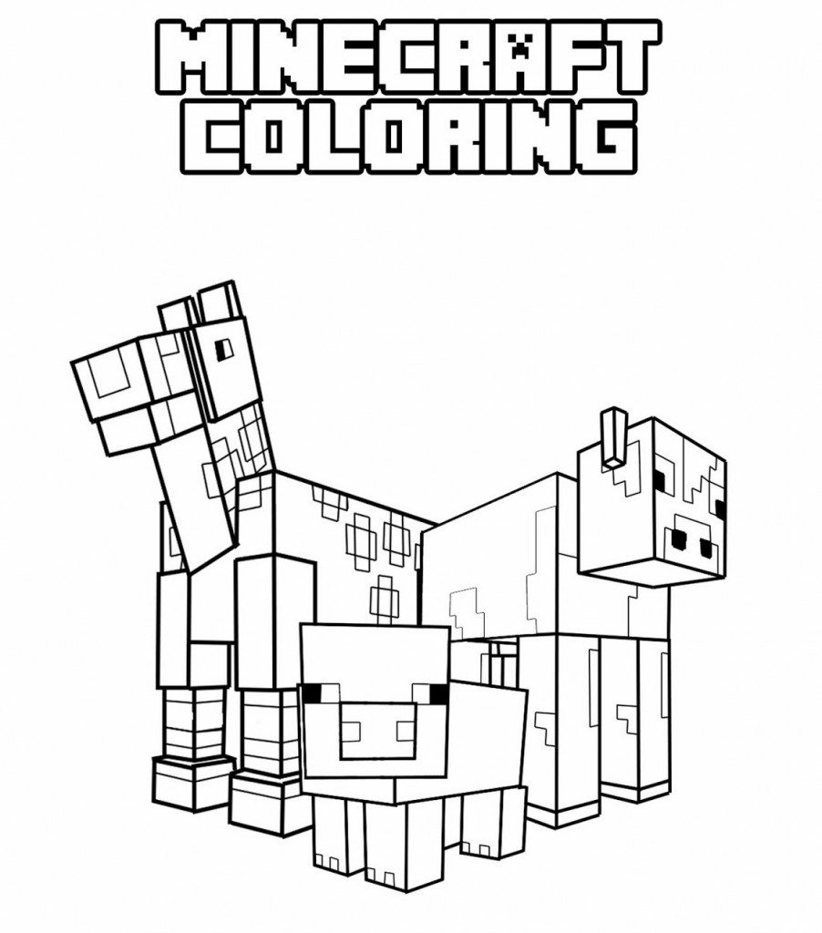 minecraft coloring to print minecraft coloring pages print coloring to minecraft