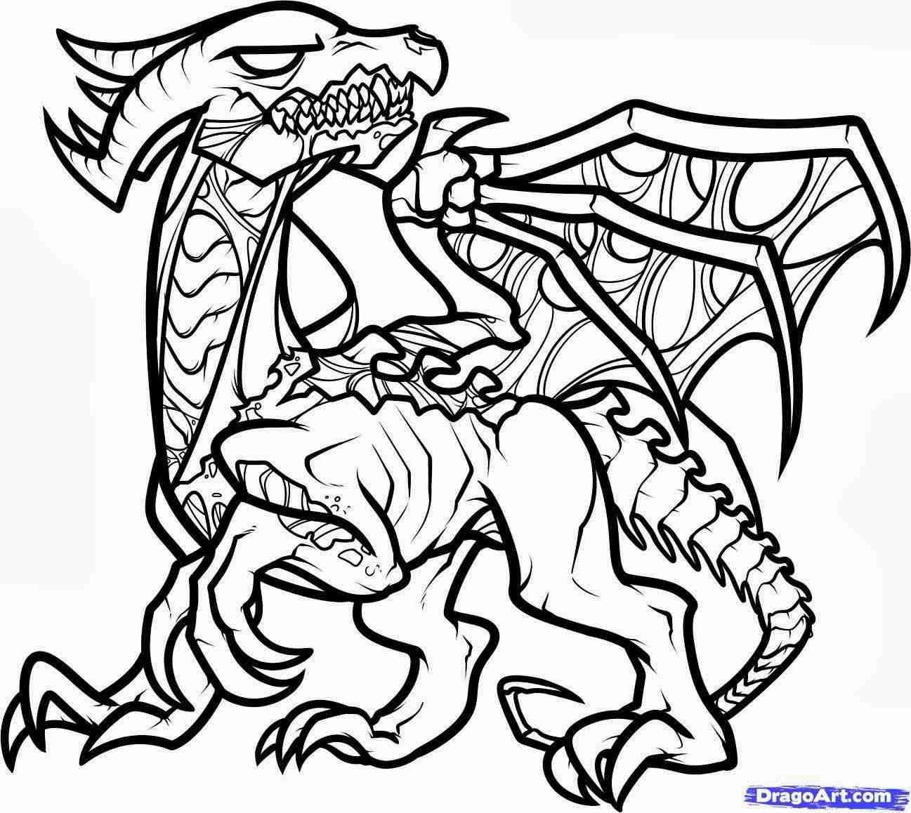 minecraft ender dragon coloring sheet tooning for tots volume 21 getting mousy art in mad lines dragon ender minecraft sheet coloring