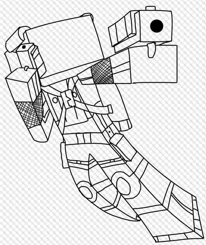minecraft herobrine coloring pages minecraft steve coloring pages getcoloringpagescom herobrine coloring minecraft pages